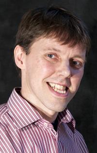 Leader Johannes