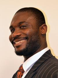 Pastor Benjamin
