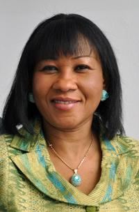 Pastor Clara Commey